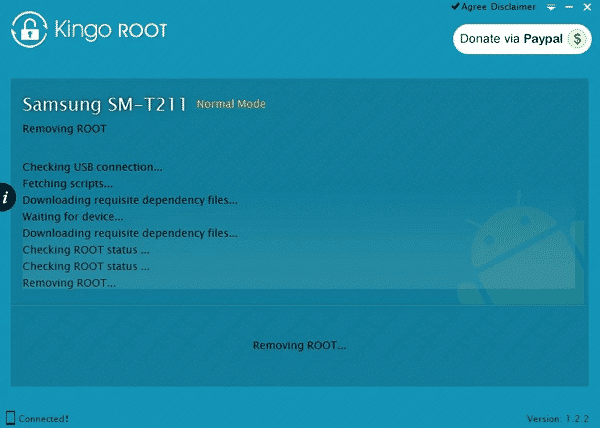 Download Kingo Android Root