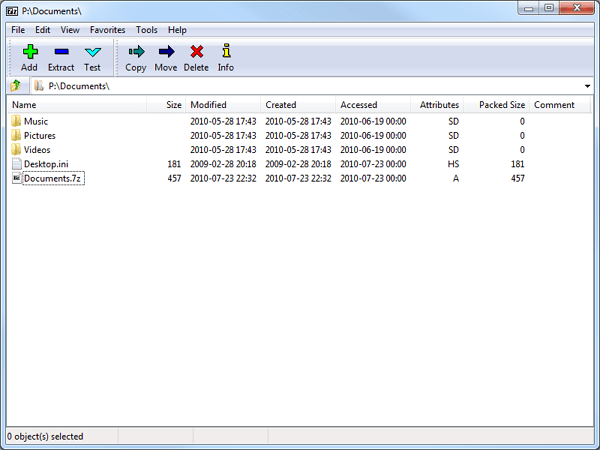 Download 7-Zip