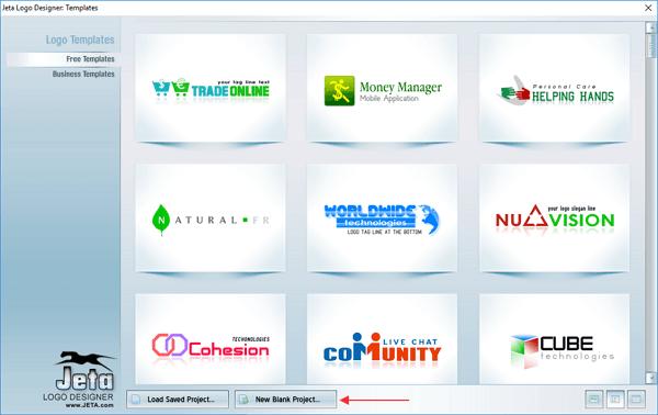 Download Jeta Logo Designer Terbaru
