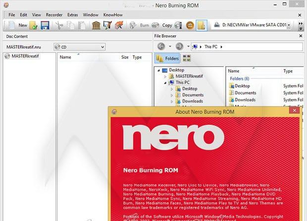 download neru burning rom full version