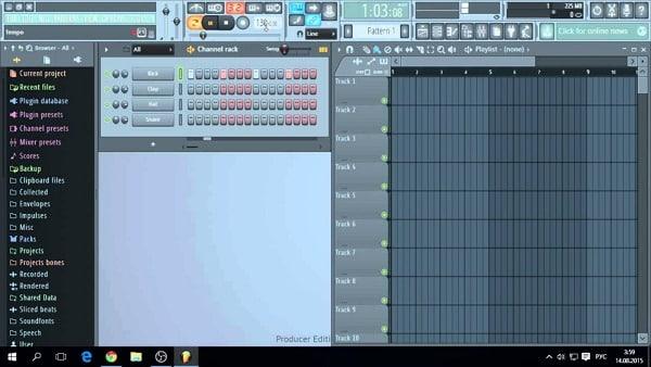 Download FL Studio Terbaru