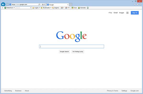Download Internet Explorer Terbaru