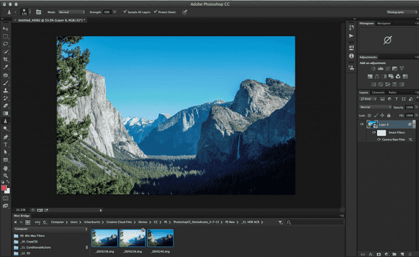 Download Adobe Photoshop CC Terbaru