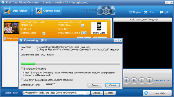 Download Total Video Converter Terbaru
