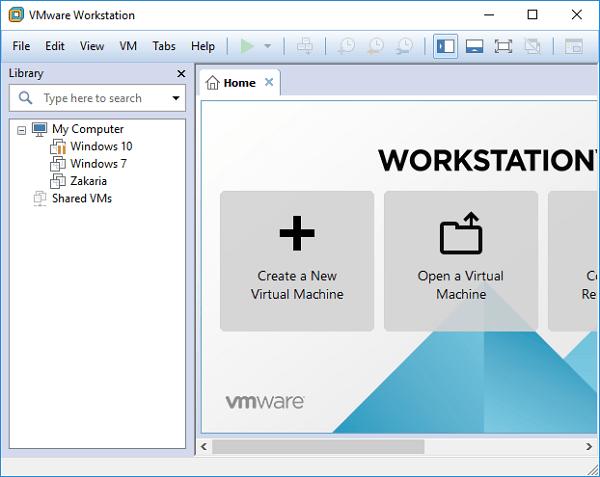 Download VMware Terbaru