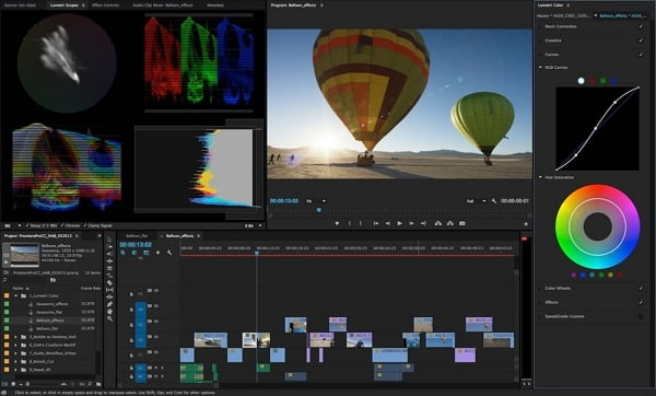 Download Adobe Premiere Terbaru