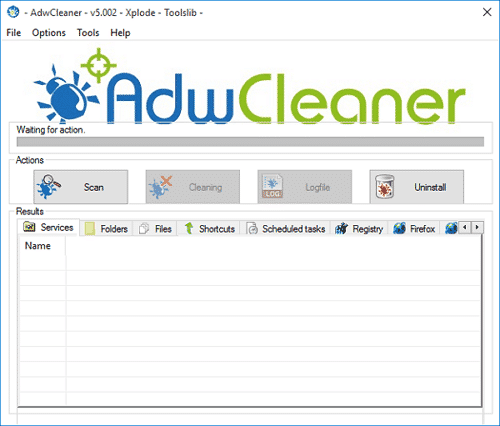 Download AdwCleaner Terbaru