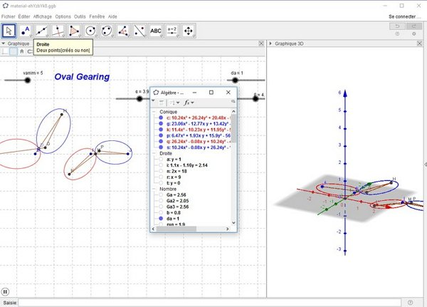 Download GeoGebra Terbaru