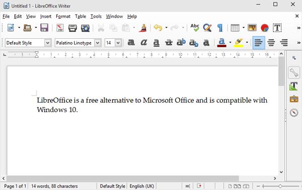 Download LibreOffice Terbaru