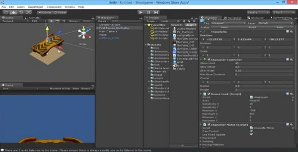 Download Unity Terbaru