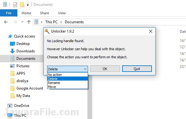 Download Unlocker Terbaru