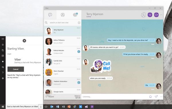 Download Viber for PC Terbaru