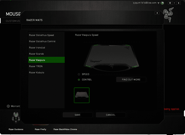 Download Razer Synapse Terbaru