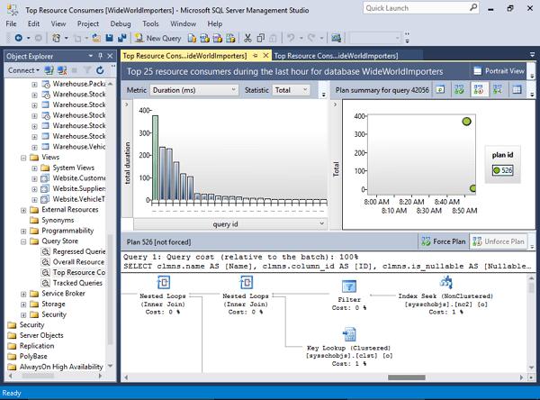 Download SQL Server Management Studio