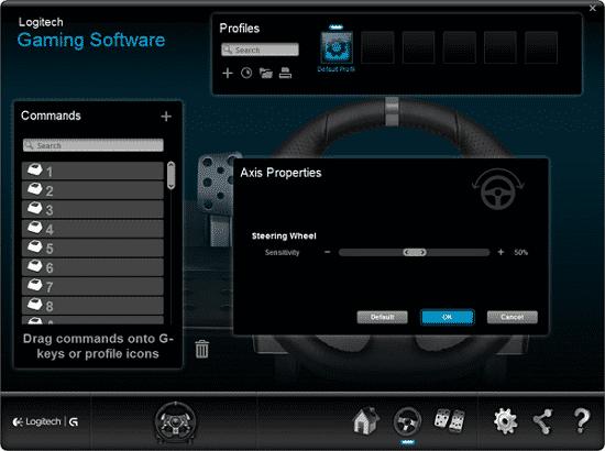 Download Logitech Gaming Software Terbaru