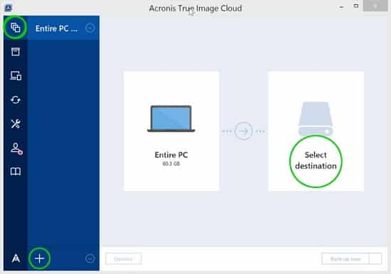 Download Acronis True Image Terbaru