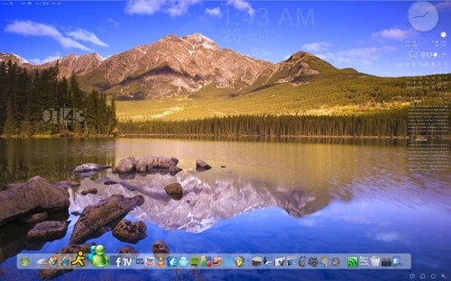 Download RocketDock Terbaru