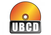 Download Ultimate Boot CD
