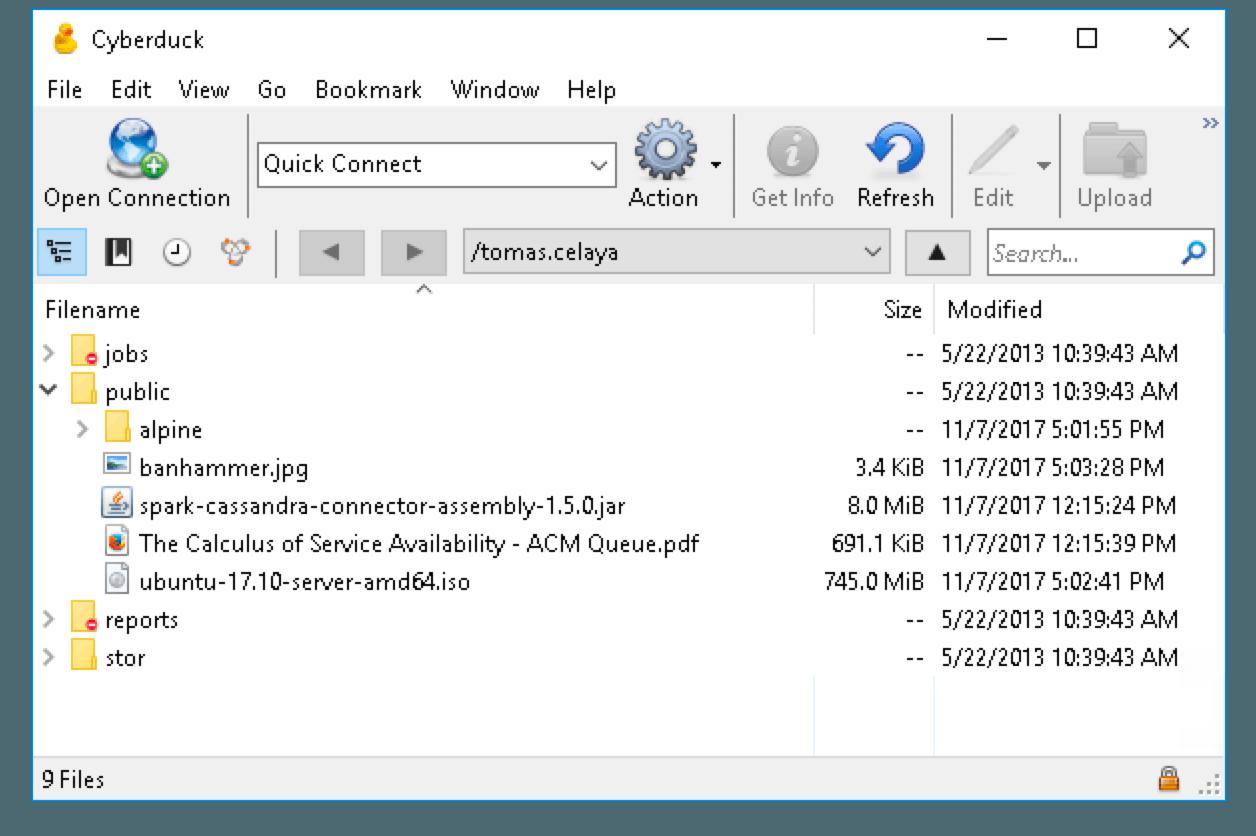 Downlaod Cyberduck Terbaru