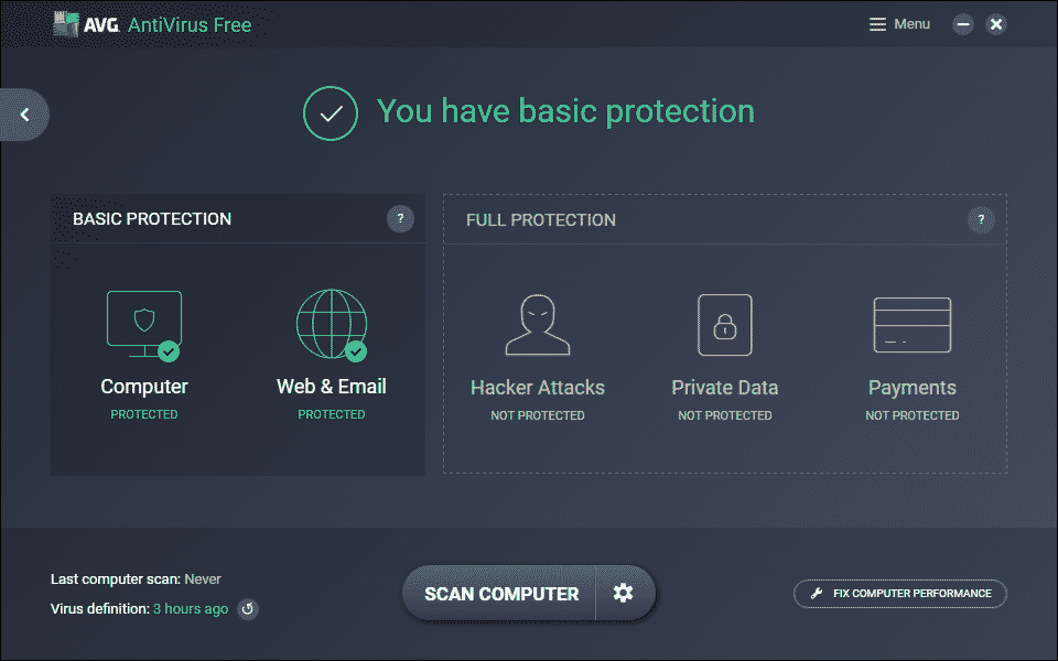 Download Avg free