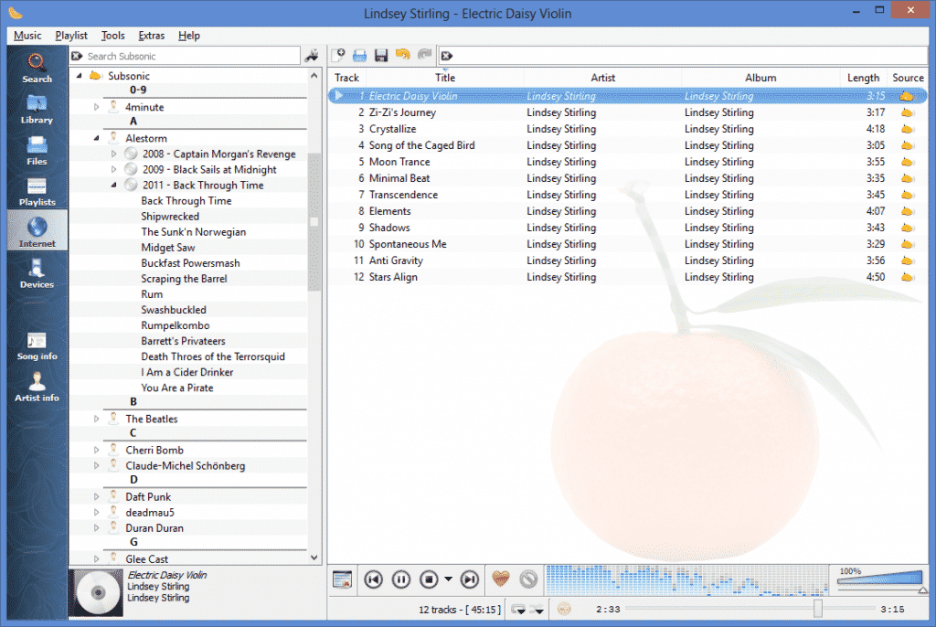 Download Clementine Terbaru