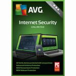 Download AVG Internet Security 19.6.3098 Full Version