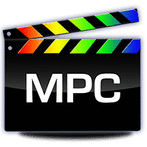 logo media player classic black edition