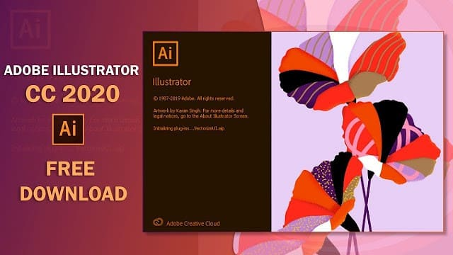 Download adobe illustrator terbaru