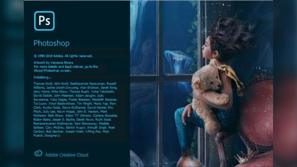 Download Adobe cc 2020
