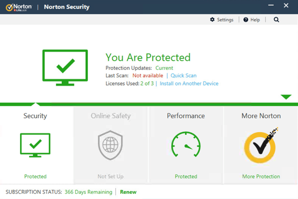 Download Norton AntiVirus