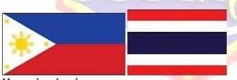 Thailand dan Filipina